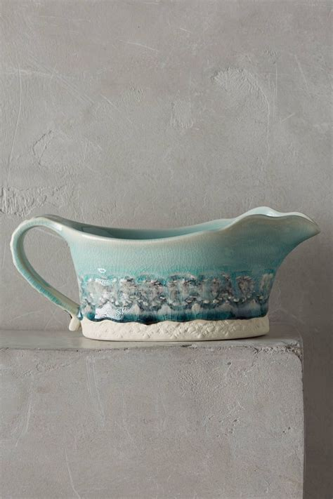 Gravy Boat Anthropologie gravy boat anthropologie pour things