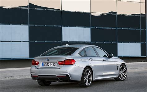 Bmw 4 Series Coupe Picture by Bmw 4 Series Gran Coupe M Sport Package 2015 Widescreen