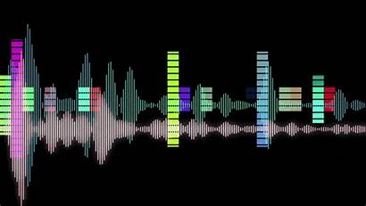 Sound Waves Laser Bell Unusual Graham Alexander