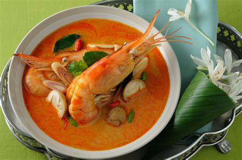 cuisine yum yum food for newbies tom yum has you
