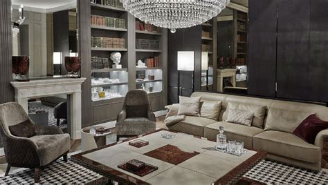 Home Interior Brand Pictures : Top 6 Luxury Furniture Brands At Isaloni 2015
