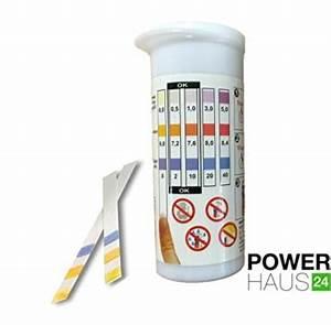Aldi Farbe Test : 50 teststreifen f r chlor ph wert algenschutz ~ A.2002-acura-tl-radio.info Haus und Dekorationen