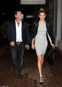 Karl Stefanovic and Jasmine Yarbrough romantic date ...