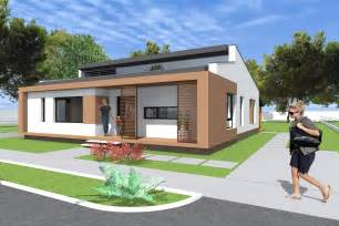 home design for small homes small modern bungalow house design 133 square meters