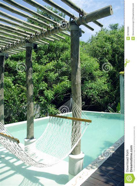 resort beautiful pool royalty free stock image image