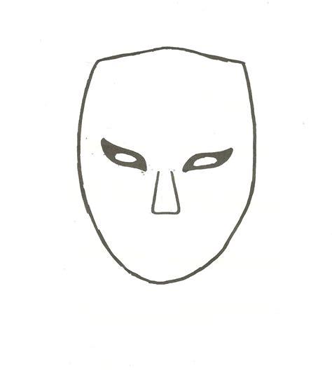 mask template mask template beepmunk