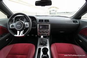 Dodge Charger SRT8 Interior - image #40
