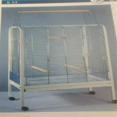 gabbia per pappagalli usata gabbia nuova pappagalli animali settembre clasf