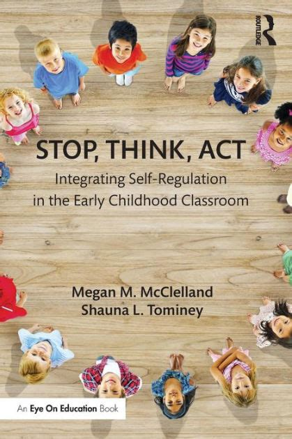stop think act integrating self regulation in the early 769 | 9780415745239 p0 v4 s1200x630