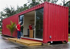 Shipping Containers For Sale in New York - Intercube