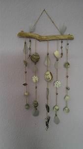 Mobile Bois Flotté : mobile bois flott coquillages etc a t adopt mes ~ Farleysfitness.com Idées de Décoration
