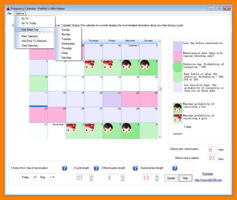 calculate pregnancy calendar qualads