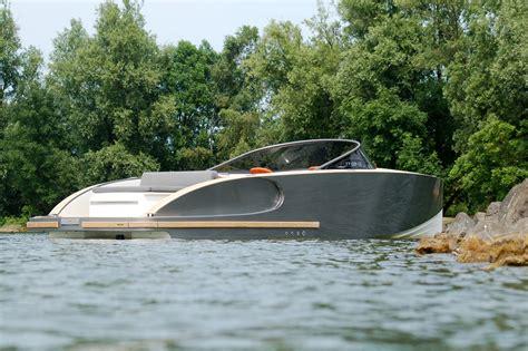 Aluminium Boot Zelf Maken by Tenderline Aluminium Tendersloep Tendersloep Aluminium