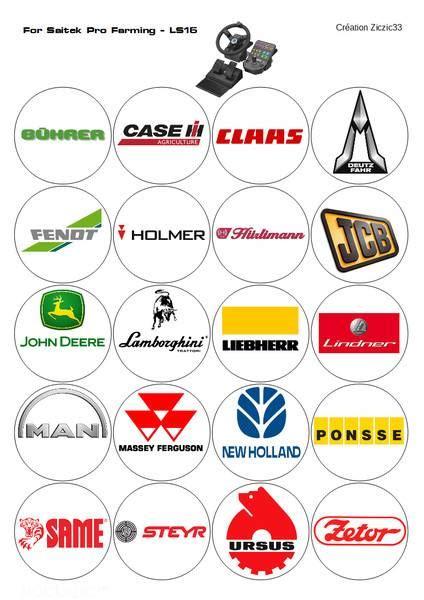 logos agricole   mod  farming simulator