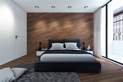 deco chambres 11 ways to a statement with wood walls in the bedroom