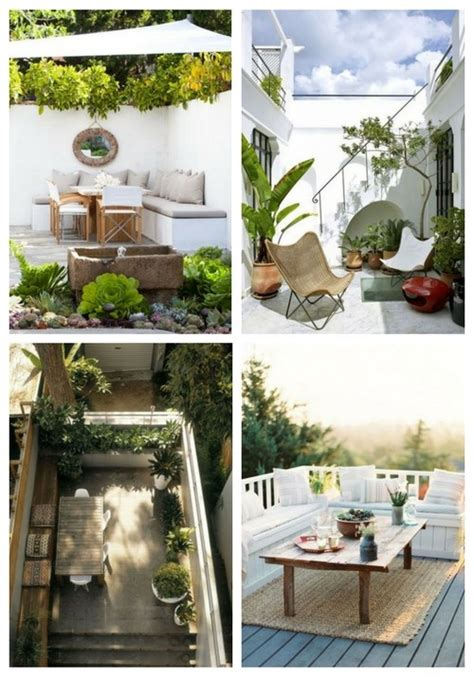 Decorating Ideas Terrace by 54 Inviting Small Terrace Decor Ideas Comfydwelling
