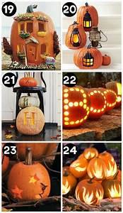 150, Pumpkin, Decorating, Ideas