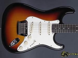 1994 Fender Stratocaster Xii 3 12