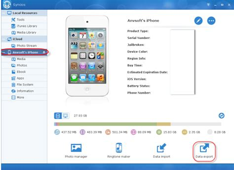 Best Free Backup Utility Top 5 Iphone Backup Software For Windows And Mac
