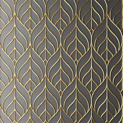 Deco Pozadine Panel Obj Tapet Pattern Textured