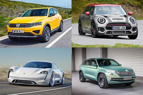 Best New Cars For 2017