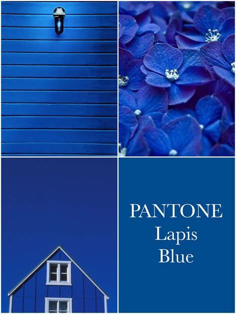 what color is lapis pantone lapis blue home style pantone