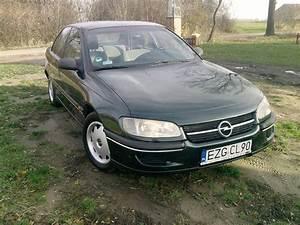 Opel Omega B Sedan - Galeria Spo U0142eczno U015bci