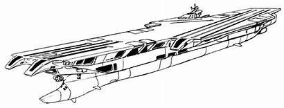 Carrier Aircraft Class Prometheus Submersible Cvs Robotech