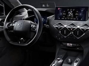 Ds Sensorial Drive : configurateur nouvelle ds ds 3 crossback et listing des prix 2018 ~ Maxctalentgroup.com Avis de Voitures