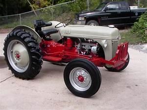 1948 N8 Tractor Restore  1948 8n Tractor Restore