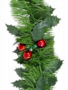 can you still buy xmas tensil tinsel garlands and wreaths decorations buy from the