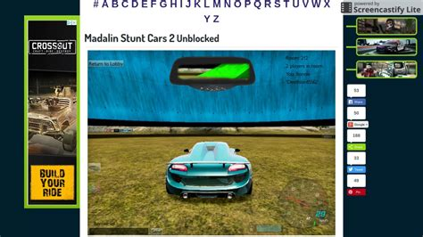 Madalin Stunt Cars 2 Unblocked I Was Playing With