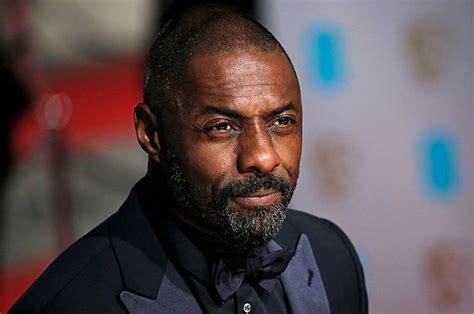 Idris Elba Revealed Why He Gets