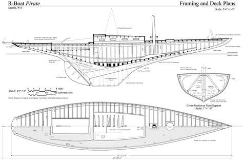 r boat pirate the shipwright