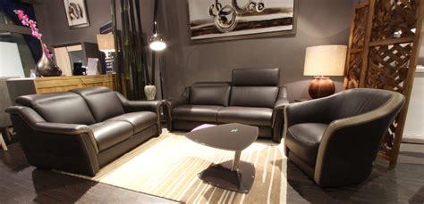 canapé bardi salon canapé cremona canapé fauteuil cuir tissu relax