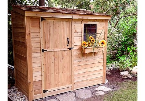 r for shed tool shed 8x4 spacesaver outdoor living today