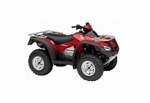 Honda Rincon Trx 680 Service Repair Manual Years    20