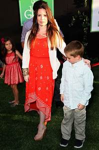 holly marie combs Picture 15 - The World Premiere of The ...