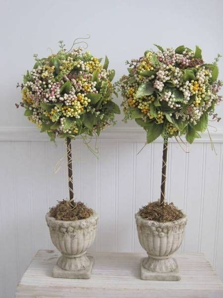 Garden Decoration Courses by Definitely Some Topiaries Diy Of Course S
