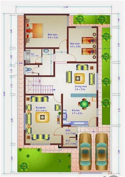 House plans in iraq   House design plans