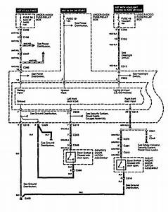 1994 Acura Legend Wiring Diagram