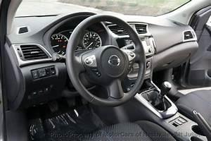 2017 Used Nissan Sentra Sr Turbo Manual At Motorcars Of