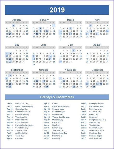printable calendar excel top calendar