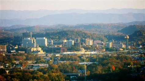 In Tennessee by Come Visit Knoxville Tennessee