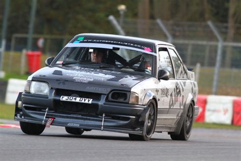 Track Day Insurance Cover