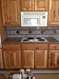 17 best images about house on pinterest hickory kitchen With kitchen cabinets lowes with my first sticker book