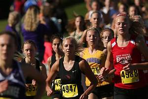 Photos: WIAA Division 1 cross country sectional | High ...