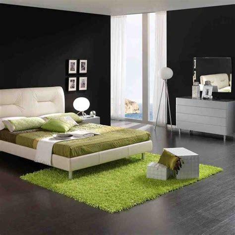 Black White And Green Bedroom Ideas  Decor Ideasdecor Ideas