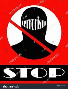 Stop Terrorism Poster | www.imgkid.com - The Image Kid Has It!