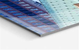 Alu Dibond Aufhängen : your photo on aluminium dibond whitewall ~ Eleganceandgraceweddings.com Haus und Dekorationen